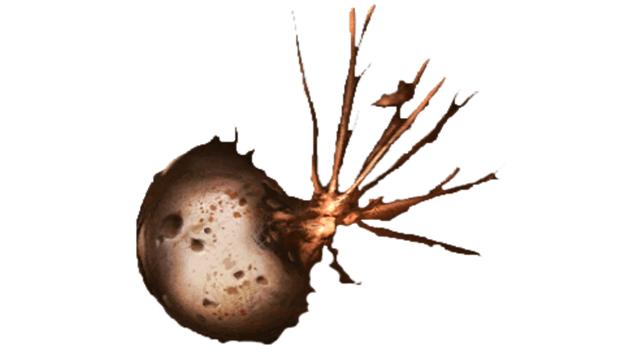 Warframe Mutagen Sample